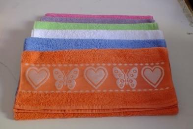 50 x 90 Hand Towels 2