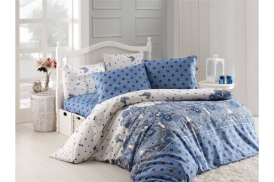 Classic Bedlinen Set - Otantik / New Season