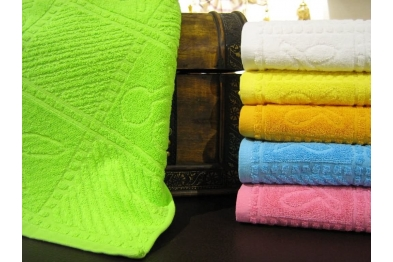 90 x 145 Bath Towels