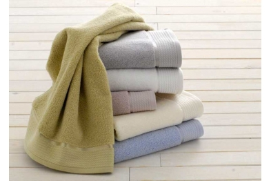 Bath Towels 50x100