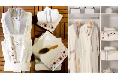Hotel Textile - Bathrobe 4