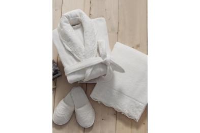 Hotel Textile - Bathrobe 3