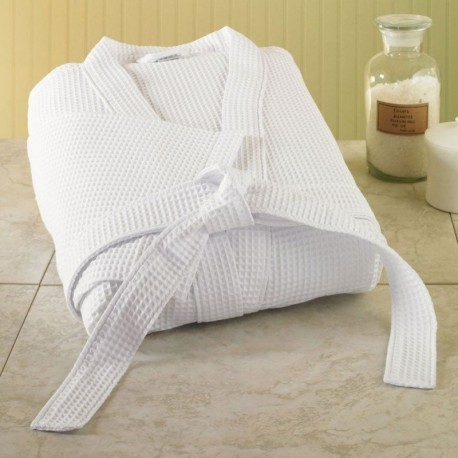 Hotel Textile - Bathrobe 2