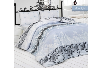 Ranforce Bedlinen - Moonligt 8607-01