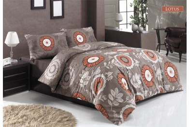 Ranforce Bedlinen - Lotus 100951-06