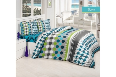 Ranforce Bedlinen - Bloom 12380-01