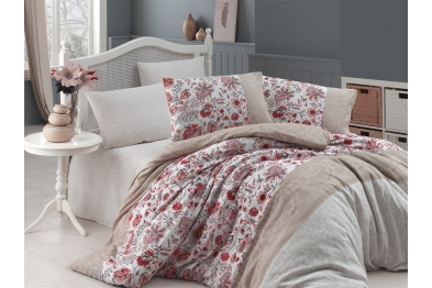 Classic Bedlinen Set - Gomez / New Season