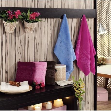 Bamboo Hand Towel Set