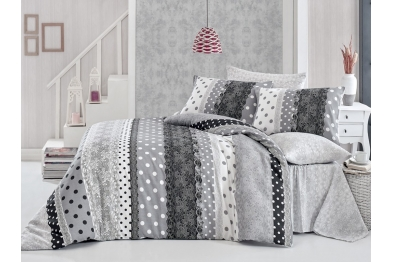 Classic Bedlinen Set - Fantastic 2144-01 / New Season