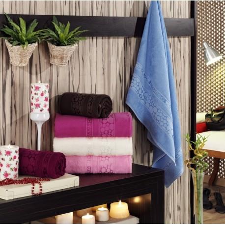 Bamboo Bath Towel Set 1