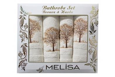 Bath Towel set 3