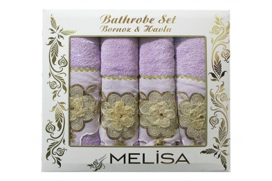 Bath Towel set 2