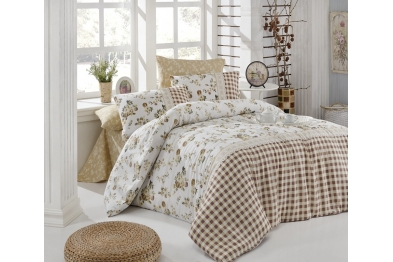 Classic Bedlinen Set - 22111 / New Season