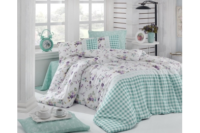 Classic Bedlinen Set - 22108 / New Season