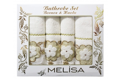 Bath Towel set 1