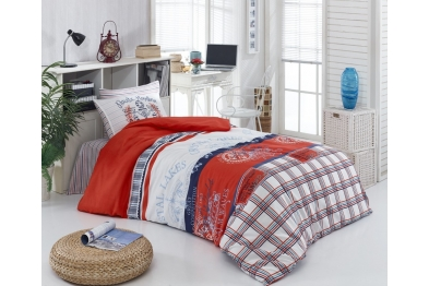 Classic Bedlinen Set - 22103 / New Season