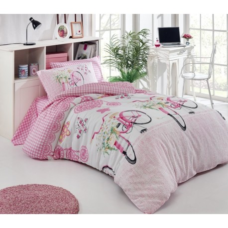 Classic Bedlinen Set - 22085 / New Season