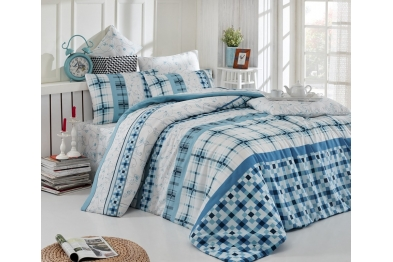 Classic Bedlinen Set - 22082 / New Season