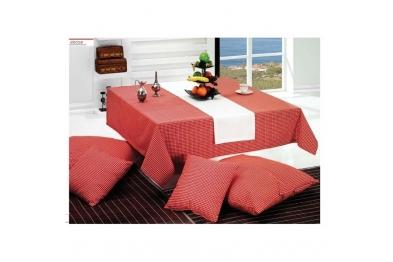 Panama Fabric tablecloth - Ekose