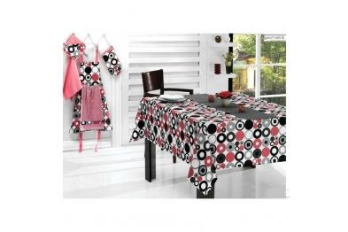Panama tablecloth - Geometric