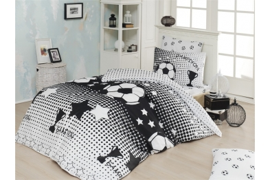 Classic Bedlinen Set - Sampiyon BJK / New Season