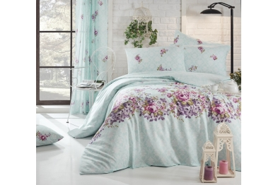 Classic Bedlinen Set - 22057 / New Season