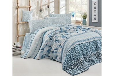 Classic Bedlinen Set - 22054 / New Season