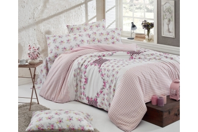 Classic Bedlinen Set - 22049 / New Season