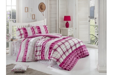Classic Bedlinen Set - 22046 / New Season