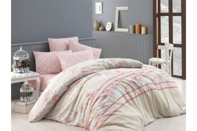Classic Bedlinen Set - Sare Somon / New Season