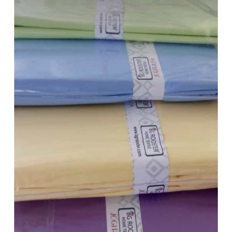 Fitted Sheet 160x200