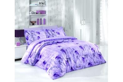 Satin Bedlinen - Karya Lilac