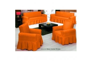 Maxi Chair Cover - 06 Orange