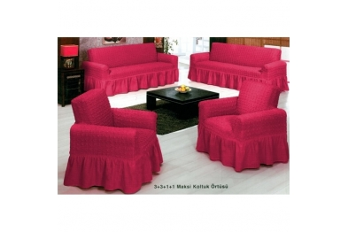 Maxi Chair Cover - 05 Purple