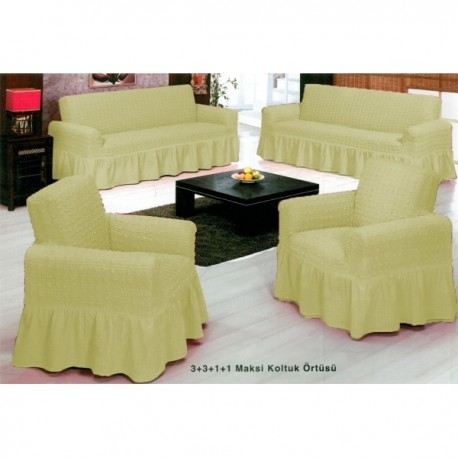 Maxi Chair Cover - 02 Bone