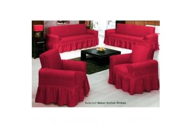 Maxi Chair Cover - 01 Fuchsia