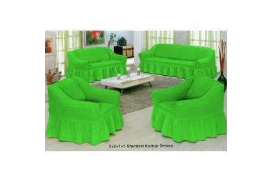 Standard Chair Cover - 08 Green