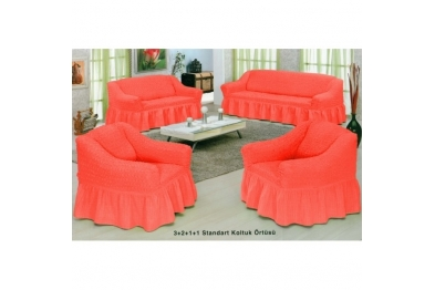 Standard Chair Cover - 04 Rose Color