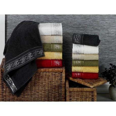 Production Towel - Ivory 4