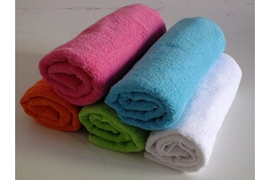 70x140 Bath Towels 1
